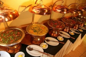 food and catering business for sale in delhi